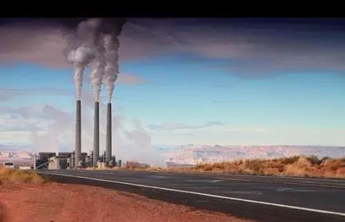 推动山东省高架源污染物自动监控,来,一起盯着...