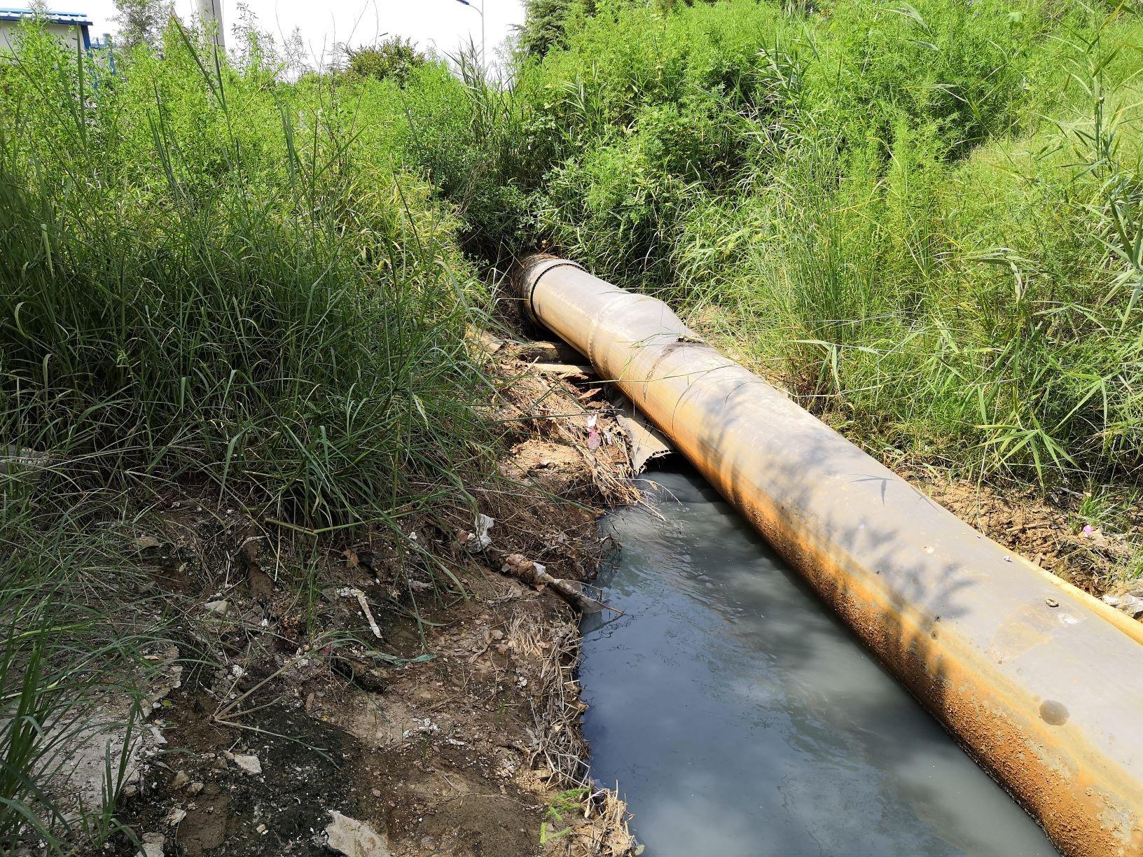 图1 道口铺污水处理设施排污.jpg